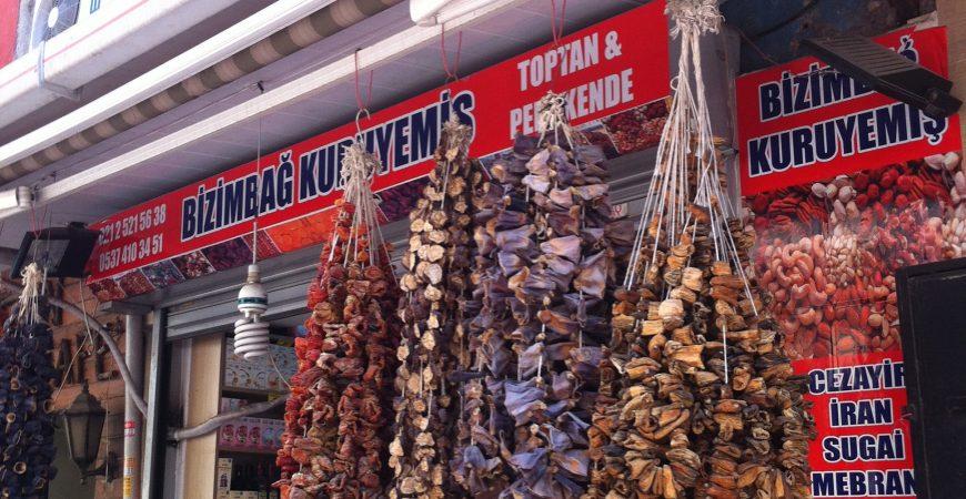 În căutarea bragăi de Istanbul