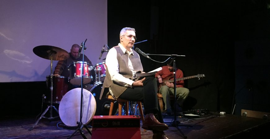 Lansare CREMA DE BRAGĂ BOGDANIA și Concert MULTUMULT la Clubul Țăranului