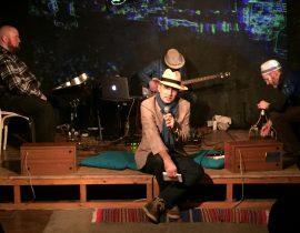 Concertul Turcoaz la Green Hours